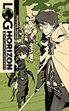 Log Horizon, 1