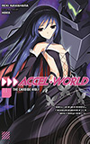 Accel World 11: The Carbide Wolf