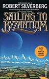 Tor Double #10: Sailing to Byzantium / Seven American Nights