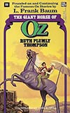 The Giant Horse of Oz