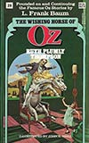 The Wishing Horse of Oz