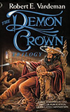 The Demon Crown Trilogy
