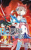 Re: Zero Ex, Vol. 1