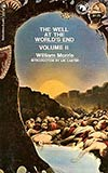 The Well at the World's End Volume II