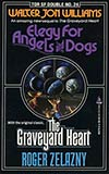 Tor Double #24: Elegy For Angels And Dogs / The Graveyard Heart
