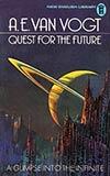 Quest for the Future