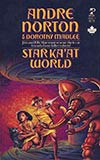Star Ka'at World