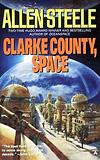 Clarke County, Space