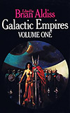 Galactic Empires Volume One