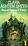 Out of Space and Time: Volume I
