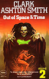 Out of Space and Time: Volume II