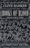 Books of Blood: Volumes 1-3