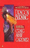 Dragon Burning