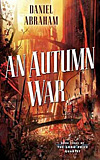 An Autumn War