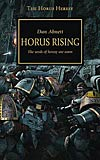 Horus Rising: The seeds of heresy are sown