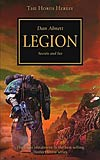 Legion: Secrets and lies