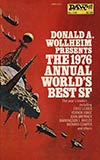 The 1976 Annual World's Best SF