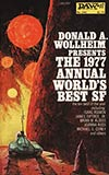 The 1977 Annual World's Best SF