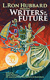 L. Ron Hubbard Presents Writers of the Future, Volume 32