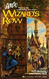 Liavek: Wizard's Row