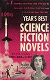 Year's Best Science Fiction Novels: 1954