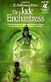 The Jade Enchantress