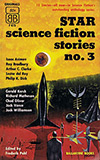 Star Science Fiction Stories No. 3
