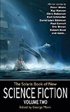 The Solaris Book of New Science Fiction: Volume Two