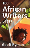 100 African Writers of SFF