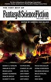 The Very Best of Fantasy & Science Fiction: Volume 2
