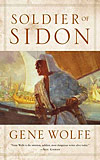 Soldier of Sidon