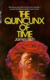 The Quincunx of Time