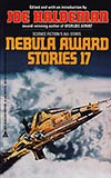 Nebula Award Stories Seventeen