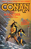 Conan the Marauder