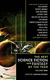 The Best Science Fiction and Fantasy of the Year:  Volume One