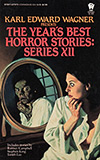 The Year's Best Horror Stories: Series XII