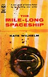 The Mile-Long Spaceship