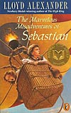 The Marvelous Misadventures of Sebastian