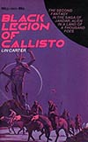 Black Legion of Callisto