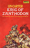 Eric of Zanthodon