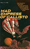 Mad Empress of Callisto