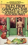 Tales from Gavagan's Bar
