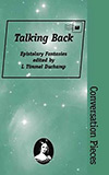 Talking Back