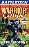 Warrior: Coupe