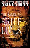 The Sandman: Brief Lives