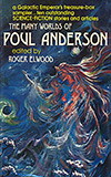 The Many Worlds of Poul Anderson