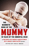 The Mammoth Book of the Mummy