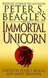 Peter S. Beagle's Immortal Unicorn