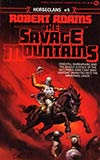 The Savage Mountains