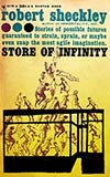 Store of Infinity